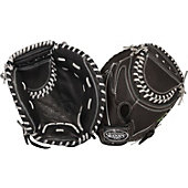 "Louisville Slugger Zephyr Series 32.5"" Fastpitch Catcher's Mitt"
