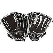 "Louisville Slugger Zephyr Series Black 12"" Fastpitch Glove"