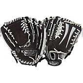 "Louisville Slugger Zephyr Series Black 12.5"" Fastpitch Glove"