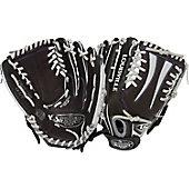 """Louisville Slugger Zephyr Series Black 12.5"""" Fastpitch Glove"""