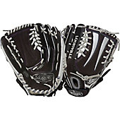 "Louisville Slugger Zephyr Series Black 13"" Fastpitch Glove"