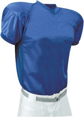Champro Adult Pro Style Dazzle Football Jersey