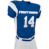 Football America Youth First Down Two-Tone Football Jersey