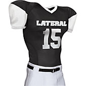 Champro Youth Lateral Two-Tone Football Jersey