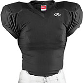 RAWLINGS COMPRESSION FB GAME JERSEY