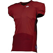 Rawlings Adult Hammer Destroyer Pro-Cut Football Game Jersey