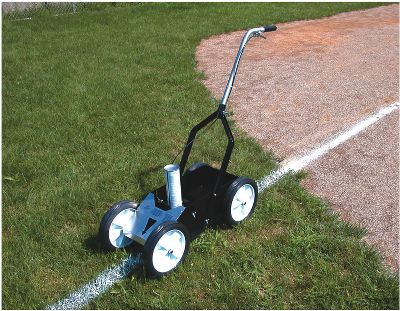 4 Wheeled Field Paint Marker