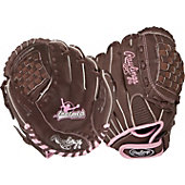 "Rawlings Fastpitch Series 10.5"" Softball Glove"