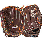 "Rawlings Fastpitch Series 12"" Softball Glove"