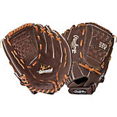 "Rawlings Fastpitch Series 12.5"" Softball Glove"