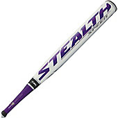 Easton 2016 Stealth Retro Limited Edition -10 Fastpitch Bat