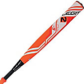 Worth 2016 2Legit 4 Piece Double Barrel Fastpitch Bat (-9)