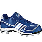 Adidas Women's Fastpitch 4 Low TPU Molded Cleats