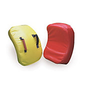 Trigon Curved Blocking Shield/Arm Dummies
