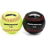 SKLZ Weighted Fastpitch Balls (2 Pack)