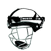 Worth FPXF1J Junior Titanium Softball Fielder's Mask