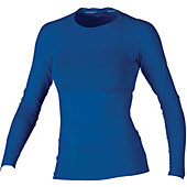 Worth Women's Long Sleeve Compression Shirt