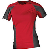 Worth Women's Short Sleeve Performance Shirt