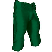 Football America Youth Integrated Football Game Pant