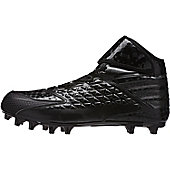 Adidas Men's Freak High Wide Molded Football Cleats (2E)