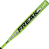 Miken 2015 Freak 52 Maxload ASA Slowpitch Bat