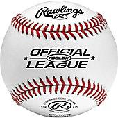 Rawlings FSOLBX Flat Seam Blem Practice Baseball (Dozen)