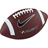 Nike Official V Flight Airlock Football