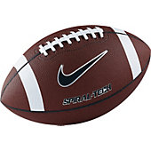 Nike Spiral Tech 3 Youth Football
