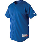 Rawlings Adult Pro Weight Solid Baseball Jersey