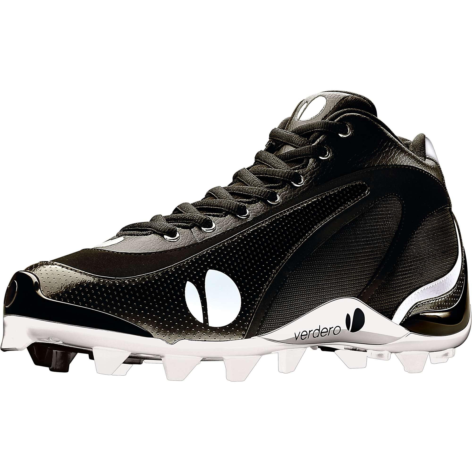 Verdero Men's Mid Molded Ii Baseball Cleats | eBay
