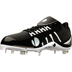 Verdero Men's Vistoso II Low Metal Baseball Cleats