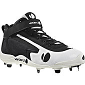 Verdero Men's G3 Mid Metal Baseball Cleats