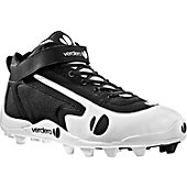 Verdero Men's G3 Mid Molded Baseball Cleats