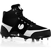 Verdero Men's Legend Hi-Top Metal Baseball Cleats