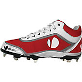 Verdero Men's M-Spike Mid Metal Baseball Cleats