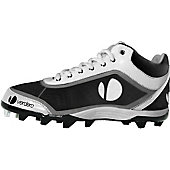 Verdero Men's M-Spike Mid Molded Baseball Cleats