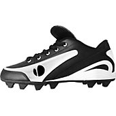 Verdero Prospect Youth Molded Low Baseball Cleats