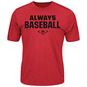 Majestic Short Sleeve Men's Graphic T-Shirt