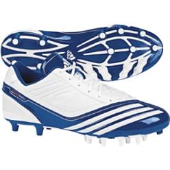 Adidas Scorch Thrill Superfly Wht/Roy Low Molded Cleat