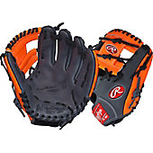 "Rawlings Gamer XLE Pro Taper 11.25"" Baseball Glove"