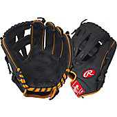 "Rawlings Gamer Glove  11.50"" Baseball Glove"