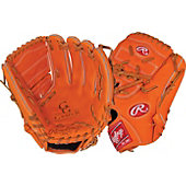 "Rawlings Limited Edition GG Gamer XLE Series Orange 11.75"" Baseball Glove"