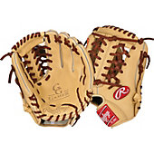 "Rawlings Gold Glove Gamer Series 11.5"" Baseball Glove"