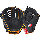 "Rawlings GG Gamer Series 11.5"" Baseball Glove"