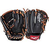 "Rawlings GG Gamer 2-Piece Web 12"" Baseball Glove"