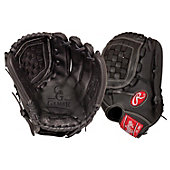 "Rawlings Gold Glove Gamer Series 12"" Basket Web Baseball Glo"