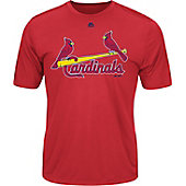 Majestic Men's Cool Base MLB Evolution Shirt