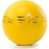 SKLZ G2 TrainerBall Self-Guided Stability Ball