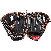 "Rawlings GG Gamer Pro I-Web Narrow Fit 11.5"" Baseball Glove"
