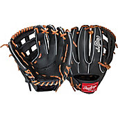 "Rawlings GG Gamer Pro H-Web Narrow Fit 11.75"" Baseball Glove"